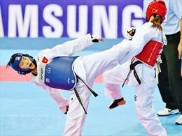 Taekwondo giành vé dự Olympic Tokyo thứ 8 cho thể thao Việt Nam