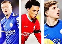 Ngoại hạng Anh 2020 - 2021: Chỉ có Chelsea nắm quyền tự quyết đi Champions League