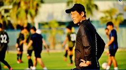 Tuyển Thái Lan nhận lệnh tranh ngôi vô địch AFF Cup của Việt Nam