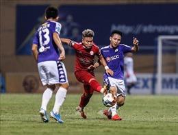 Vòng 11 V-League 2020: 'Mỗi ngày một trận hay'