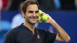 Roger Federer, Rafael Nadal, Novak Djokovic nhiều khả năng tụ hội ở Australia mở rộng