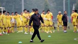 HLV Park Hang-seo muốn V-League học K-League