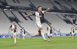 Juventus ra quyết định về tương lai của Cristiano Ronaldo