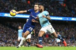 FA Cup: Chelsea đụng độ Man City ở bán kết