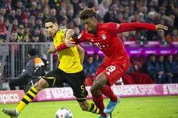 Bundesliga: Quyết liệt cuộc đua tranh Đĩa bạc vô địch
