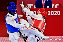 Sáng 24/7, hai tin vui cho đoàn Thể thao Việt Nam từ taekwondo và cầu lông