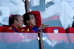 ASIAN CUP 2019: Thầy Park có 'bài' giúp Việt Nam khắc chế Nhật Bản