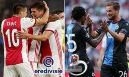 Bóng đá Hà Lan 'xé rào' và kịch bản nào cho bóng đá châu Âu