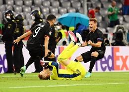 Danh sách 16 đội vào vòng knock-out EURO 2020: Anh đại chiến Đức, Bồ Đào Nha đấu Bỉ