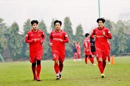 Vòng loại Asian Cup nữ 2022: Tuyển Việt Nam 'dễ thở' với những đối thủ kém 100 bậc trên bảng xếp hạng FIFA