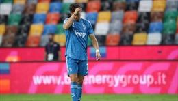 Thua ngược trong thế dẫn bàn, Juventus lỡ cơ hội vô địch sớm