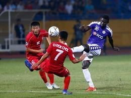 Việt Nam có suất chính tại AFC Champions League 2020 - 2021