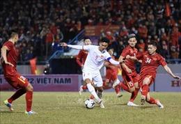 HLV Park Hang-seo đã phát hiện ra điểm yếu trong đội hình đội tuyển quốc gia Việt Nam
