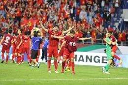 Việt Nam nằm ở nhóm hạt giống số 2 tại SEA Games 30 sau khi được điều chỉnh