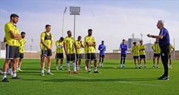 UAE quyết thắng Malaysia ở vòng loại World Cup