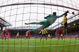 Anfield - Tử địa của Pháo thủ Arsenal