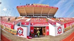 Hải Phòng xin đăng cai tổ chức trận tuyển Việt Nam gặp các tuyển Trung Quốc, Oman