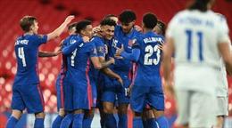 Vòng loại World Cup: Tuyển Anh mở màn bằng chiến thắng 5 -0