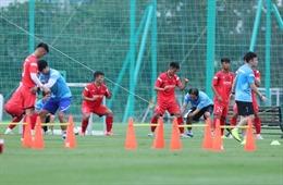 Sau khi Việt Nam không tham gia, ban tổ chức cũng hủy giải Toulon