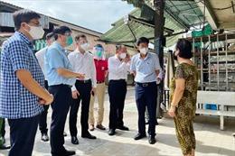 Từ 27/8, dùng thuốc kháng virus Molnupiravir cho F0 điều trị tại nhà ở TP Hồ Chí Minh