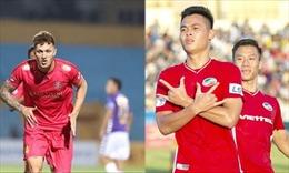 Vòng 12 V-League 2020: Tâm điểm Hàng Đẫy