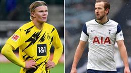 Chọn Haaland hay Kane tới MU mùa hè này?