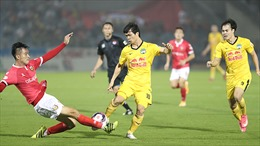 Vòng 6 V-League 2021: Lee Nguyễn tái ngộ Kiatisak