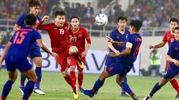 Vòng loại World Cup 2022 khu vực châu Á: Đoàn quân của HLV Park Hang-seo tự tin đối đầu 'Bầy voi chiến'