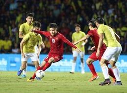 Vòng loại thứ 2 World Cup 2022 khu vực châu Á giữa Việt Nam - Thái Lan: Cân não chiến thuật