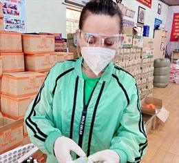 Ca sĩ Phi Nhung mắc COVID-19, đang được điều trị tại Bệnh viện Chợ Rẫy