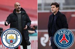 Bán kết Champions League giữa PSG - Man City: 'Bữa tiệc tấn công' ở Paris