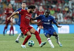 Liverpool - Chelsea: Đại chiến ngôi đầu