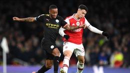 Man City - Arsenal: Cuồng phong ở Etihad