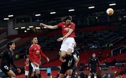 Bán kết Europa League giữa Man United - AS Roma: Nỗi ám ảnh Old Trafford