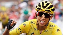 Egan Bernal: 'Cậu bé vàng' của Tour de France