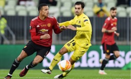 Man United - Villarreal: 'Quỷ đỏ' quyết tâm phục thù 'Tàu ngầm vàng'