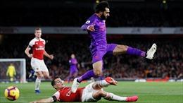Liverpool-Arsenal: Pháo đài Anfield sẽ vô hiệu hoá Pháo thủ
