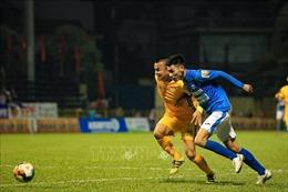 Trận cầu tâm điểm vòng 7 V-League 2020: Than Quảng Ninh 'bắt vía' Thanh Hóa?