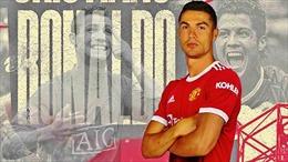 Ronaldo hoàn tất thủ tục kiểm tra y tế với MU