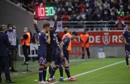 Mbappe tỏa sáng trong ngày Messi chào sân Ligue 1