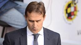 Real Madrid - Julen Lopetegui: Mối lương duyên ngắn ngủi