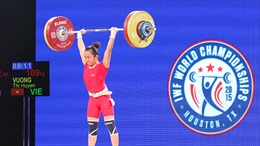 Đoàn Việt Nam hy vọng có vàng trong ngày đầu tiên tại SEA Games 30