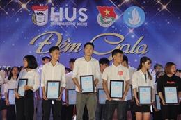Sinh viên với 'Khát vọng vươn xa'