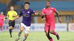 5 ngoại binh nổi trội tại V-League 2020