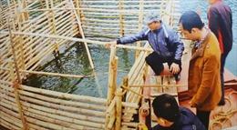 192.000 hộ dân hưởng lợi từ dự án giảm nghèo tại các tỉnh miền núi phía Bắc