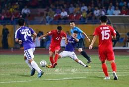 AFC hủy giải đấu cấp câu lạc bộ AFC Cup 2020