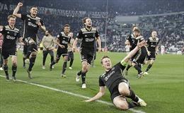 Bán kết lượt đi Champions League Tottenham - Ajax: Viết tiếp hành trình kỳ diệu