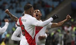 Chấn động Copa America: Đương kim vô địch bị hạ gục