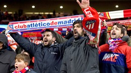 Thị trưởng Madrid: Cho cổ động viên Atletico đến Liverpool là một 'sai lầm'