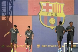 Cầu thủ của Barca và Real Madrid bắt đầu được xét nghiệm
